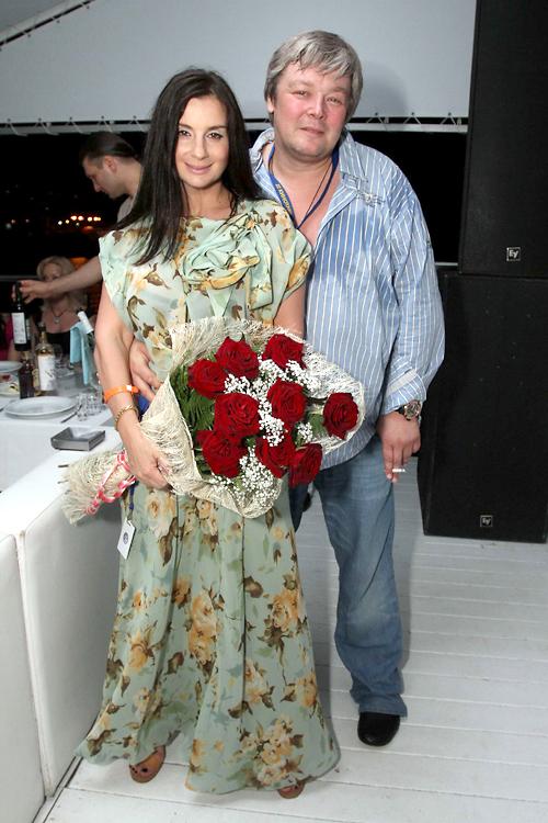 Екатерина и александр стриженовы фото в молодости